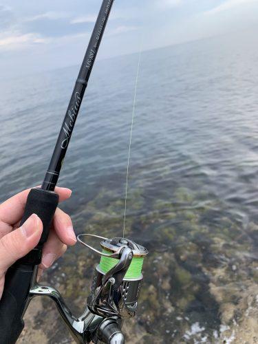 2021.6.12 ロックフィッシュの合間にエギング 新潟の春イカは釣れるのか!?(新潟県 柏崎)
